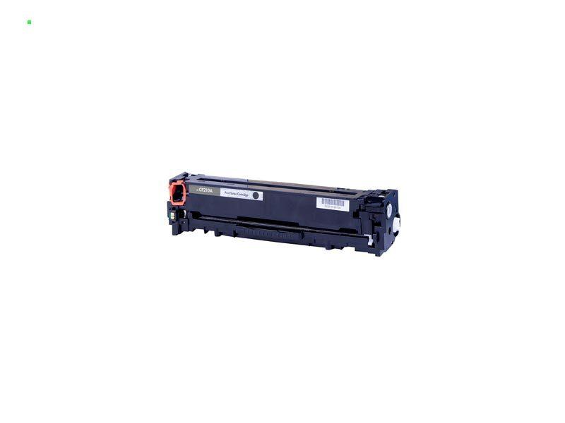 Картридж для HP LJ Pro 200 / M251 / M276 ... № 131A / CF210A