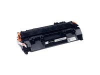 Картридж для HP LaserJet 400 Pro ... № 80A / CF280A