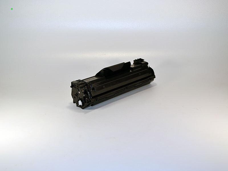 Картридж HP 83A № 83A / CF283A