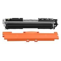 HP M176N - картриджи № CF350A / № 130A Black