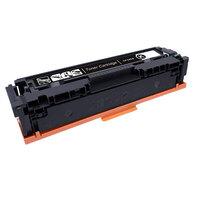 Картридж для HP Color LaserJet Pro M254dw, M254nw, M280nw и др. (CF540ABk / 203A), Black