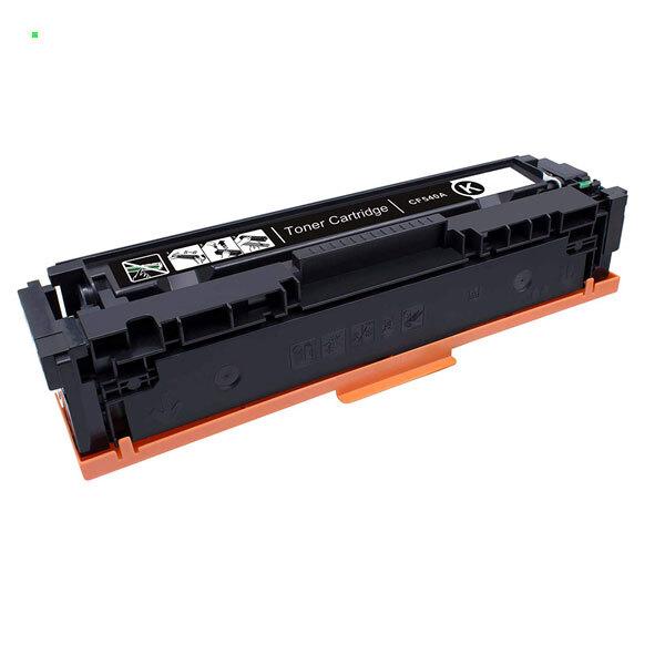 Картридж для HP Color LaserJet M254DW, Black (Черный)