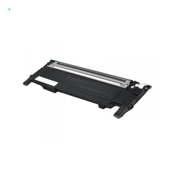 Картридж для Samsung CLP 365 / CLX 3300 / 3305 (CLT-K406S Black)