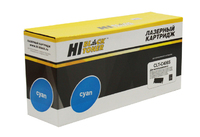 Картридж для Samsung CLP 365 / CLX 3300 / 3305 (CLT-K406S) Hi-Black, Cyan