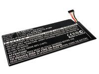 Аккумулятор Asus Nexus 7 (AME-301) C11-ME370T