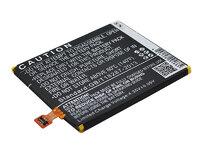 Asus Zenfone 5 аккумулятор повышенной емкости (AZF-500) C11P1324