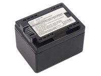 Аккумулятор для камеры Canon Legria HF R36 (BP-727)