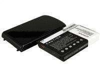 Усиленный аккумулятор Blackberry 9900 Bold (BR9-900) JM1