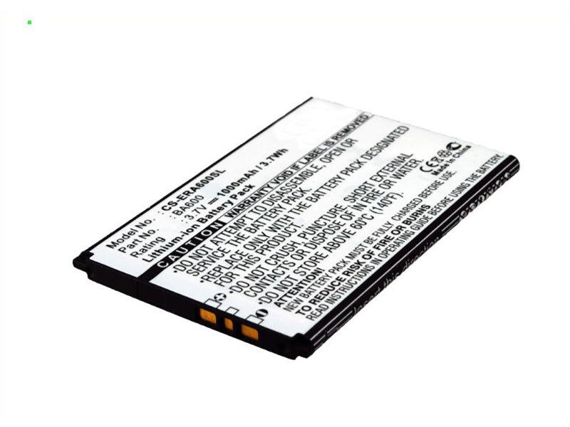 Аккумулятор Sony Xperia ST25i (ER-A600) BA600