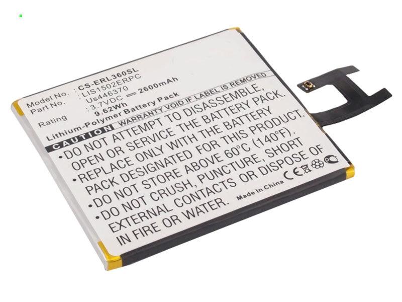 Батарея на Сони Иксперия Z (ER-L360) (US446370)