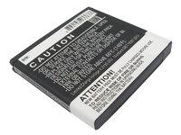 Аккумулятор Sony Xperia X8(ER-U5) EP500