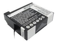 Аккумулятор для Гоу Про 4 (GD-B004MX) AHDBT-401