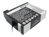Аккумулятор для камеры GoPro Hero 4 (GD-B004MX) AHDBT-401