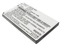 Аккумулятор HTC Hero / 100 / 130 (BA S380)