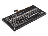 Аккумулятор HTC One V / T320 (BK76100)
