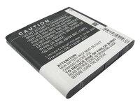 Аккумулятор HTC Sensation XE / z710e / z715e (BG58100)
