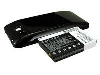 Усиленный аккумулятор Huawei U8860 (HU-8860) HB5F1H