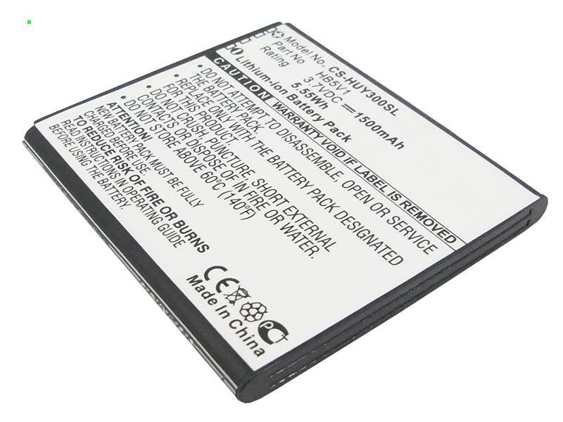 Аккумулятор Huawei Ascend Y300 (C8833) HB5V1
