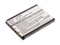 Аккумулятор SONY K750i / W810i (K750) BST-37