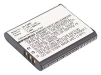 Аккумулятор для камеры Olympus SH-21 / VH-410 и др. (LI-50B)