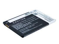 Аккумулятор LG Optimus G Pro (LKE-980) BL-48TH