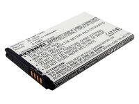 Аккумулятор LG P715 / Optimus L7II (LKP-710) BL-59JH