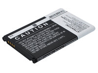Аккумулятор LG Optimus EX / P940 / E455 (LKP-940) BL-44JR