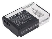 Аккумулятор для камеры Canon 100D и др. (LP-E12)