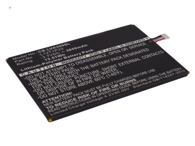 Аккумулятор для Lenovo IdeaPad A3000 / A5000 (LV-A300) L12T1P33