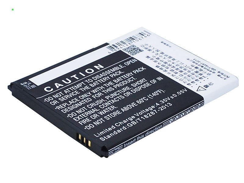 Аккумулятор для Lenovo S660 BL222 (LV-S660) BL222
