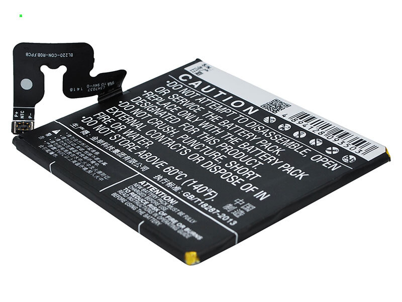 Lenovo S860 батарея (LV-S860) BL226