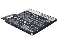 Аккумулятор Lenovo VIBE X2 / S90 (LV-X200) BL231