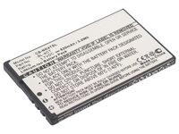 Аккумулятор Nokia 5310 / 6600 Fold / 7230 (NK-4TS) BL-4CT