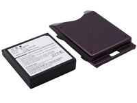 Усиленный аккумулятор Nokia N95 (NK-5FX) BL-5F
