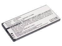 Аккумулятор Nokia Lumia 701 / Lumia 630 (NK-5HS) BP-5H