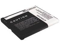 Аккумулятор Nokia N85 / N86 / C7 / C7-00 (NK-5KS) BL-5K