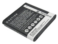 Аккумулятор Nokia N73 / 3250 / 6280 / 6233 (NK-6MS) BP-6M