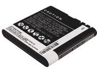 Аккумулятор Nokia N78 / N81 / N82 (NK-6TS) BL-6MT