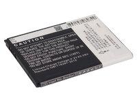 Аккумулятор Alcatel OT-5020D (OT-405) TLi014A1