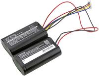Акумулятор дл колонок Beats J273, Pill XL (J273/ICR18650NH, J273-1303010)
