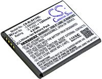 Аккумулятор для BLU S410, S410a, Star 4.0 ( C584505150L)