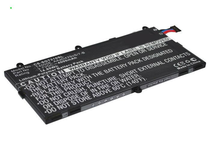 Аккумулятор для Samsung Galaxy Tab 3 7.0 (SG-T210SL) AAaD429oS/7-B