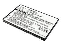 Аккумулятор для Samsung Wave 2 (SM-I8910) EB504465VU
