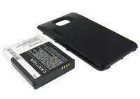 Усиленный аккумулятор для Samsung Galaxy S2 (SM-I9100) EB-F1A2GBU
