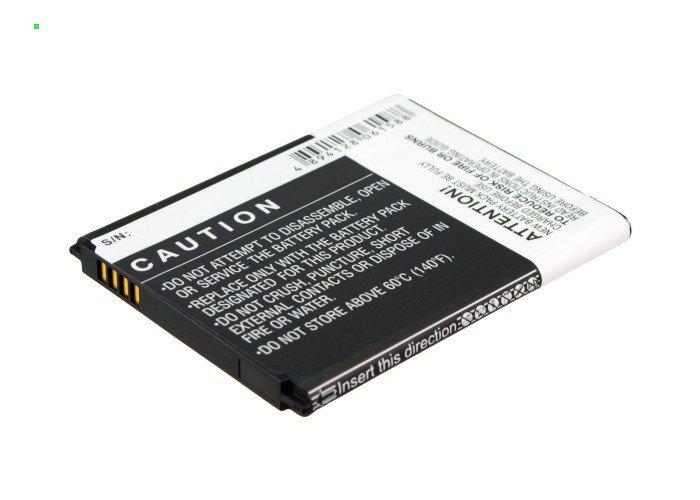 Батарея Samsung I9300 (SM-I930) EB-L1G6LL