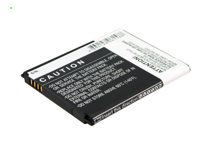 Аккумулятор для Samsung Galaxy S3 (SM-I930) EB-L1G6LL