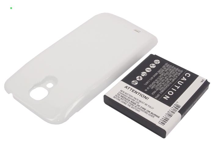 Усиленный аккумулятор для Samsung S4 (SM-I950) B600BE