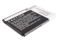 Усиленный аккумулятор для Samsung Galaxy Note 2 (SM-N710) EB595675LU