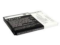 Аккумулятор ZTE Blade 3 / V807 (Li3717T43P3h594650)