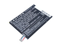 Аккумулятор ZTE Blade S6 (Li3830T43P6h856337)